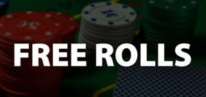 Free Rolls Casino